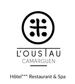 L'Oustau Camarguen Hôtel ***